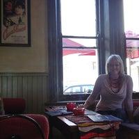 Photo taken at Rick's Café Américain by Elmarie D. on 5/4/2013