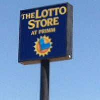 Photo taken at The Lotto Store at Primm by Oteo on 5/18/2013