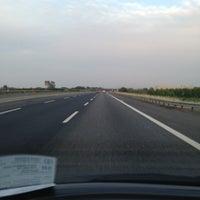Photo taken at A14 - Imola by Simona S. on 6/29/2013
