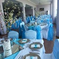 6/1/2013 tarihinde Ayşe T.ziyaretçi tarafından Dilek Restaurant'de çekilen fotoğraf