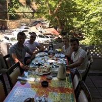 Photo taken at Efem kuzu çevirme by Rıdvan A. on 7/30/2017
