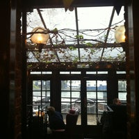 Photo taken at The Dove by Danai M. on 4/15/2013