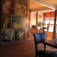 Снимок сделан в Coffee House пользователем Kceniya S. 8/22/2013