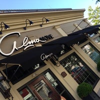 Photo taken at Alma Nove by Jay A. on 6/19/2013