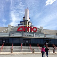 Photo taken at AMC Braintree 10 by Jay A. on 5/27/2013