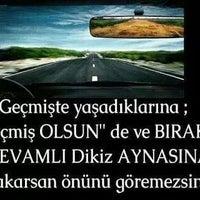 Photo taken at Mandalı Gıda Ltd.şti by ONR on 2/13/2014