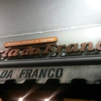 Photo taken at Pizzeria da Franco by Aylin Ç. on 7/25/2014