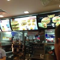 Das Foto wurde bei McDonald's von Толя О. am 4/28/2013 aufgenommen