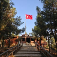 8/9/2013 tarihinde Av.Murat G.ziyaretçi tarafından Cennet Tepe'de çekilen fotoğraf