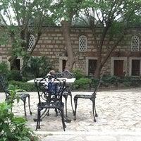 5/14/2013 tarihinde Ömer L.ziyaretçi tarafından Cafer Paşa Medresesi'de çekilen fotoğraf