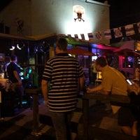 Photo taken at SandBar & Grill by Jeff H. on 4/6/2014