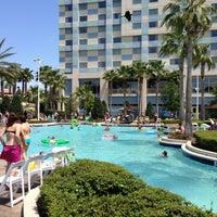 Photo prise au Hilton Orlando Bonnet Creek par Matthew S. le3/31/2013