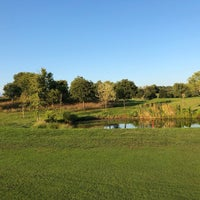 Foto scattata a Arzaga Golf Club da Abdulrahman A. il 9/4/2018