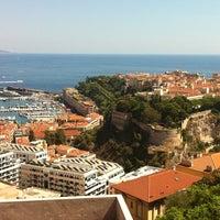 Photo taken at Nouveau Musée National de Monaco - Villa Paloma by RoBerT K. on 8/22/2013