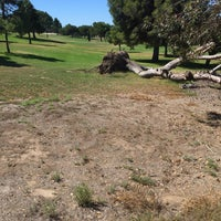 Photo taken at Newport Beach Golf Course by curt on 9/13/2015