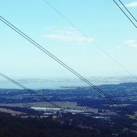 Photo taken at Mt Kembla by Johnson L. on 1/22/2013