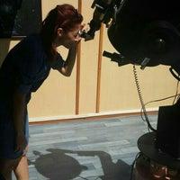 Photo taken at Tübitak Ulusal Gözlemevi by Pınar D. on 5/20/2016