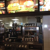 Photo taken at McDonald's by Кирилл М. on 8/21/2015