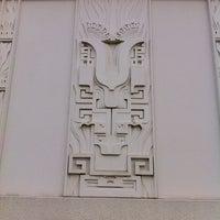 Photo taken at Templo Mormon by Kike Skipper B. on 7/5/2013