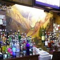 Photo taken at Blue Moon Saloon by Stacie B. on 8/31/2014