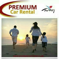 Photo taken at Antalya içhatlar Premium Car Rental by HAŞİM T. on 10/10/2014