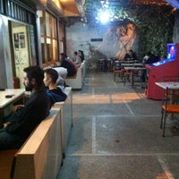 Photo taken at Huzur Cafe- Playstation by Huseyin M. on 11/5/2013