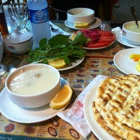 Photo taken at Saray Restaurant by Huseyin M. on 8/23/2013