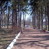 Photo taken at Києво-Святошинське управління НП by Vladimir Y. on 4/17/2013