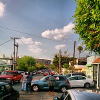 Photo taken at 7 Colinas Y Monte Olivwtte by John J. on 5/11/2014