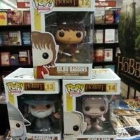 Foto tirada no(a) Barnes & Noble por Fernando M. em 12/8/2012