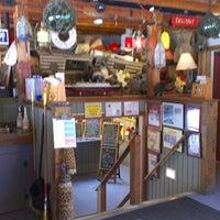 Photo taken at Moby Dick's Restaurant by JerseyStupka on 8/30/2013