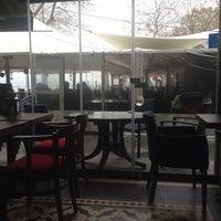 Photo taken at Cafe Keyf by Serdal O. on 1/16/2014