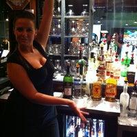 Photo taken at Sherlock's Underground Coffee House & Pub by Julie B. on 5/3/2013