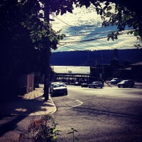 Photo taken at Maud's Tavern by Christopher C. on 9/7/2013