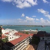Foto tomada en Harbour View Hotel por Frédéric B. el 9/19/2017