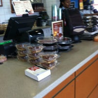 Photo taken at Boston Market by Marques on 11/7/2013