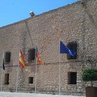 Photo taken at Castillo de Santa Barbara by Óscar O. on 6/20/2013