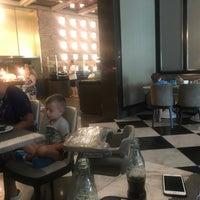 7/4/2017 tarihinde Serhat Kargınziyaretçi tarafından Turquoise Restaurant'de çekilen fotoğraf