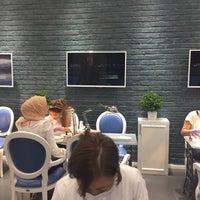 Photo taken at Салон Маникюра Лена Ленина by Катерина К. on 9/15/2017