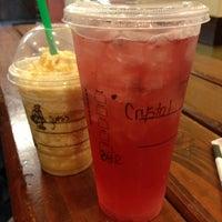 Photo taken at Starbucks by Crystal L. on 12/2/2012
