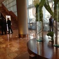 Foto tomada en JW Marriott Hotel Bogota por Camila C. el 6/26/2013