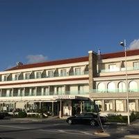 Foto tirada no(a) Hotel Suave Mar por Irene P. em 3/12/2017