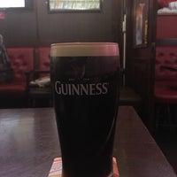 Photo taken at Cork's Irish Pub by Poliana S. on 5/19/2016