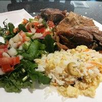 Photo taken at Boscarô Restaurante by Neodo J. on 7/28/2013