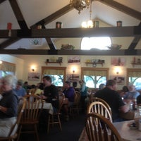 Photo taken at Virginian Restaurant by April H. on 7/16/2014
