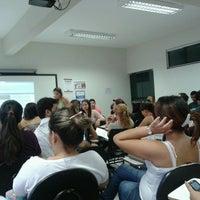 Photo taken at Faculdades INTA - Anexo B by Filho P. on 5/10/2013