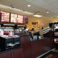 Photo taken at Dunkin' Donuts by Christopher S. on 5/30/2013
