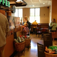 Photo taken at Starbucks by Christopher S. on 9/14/2013