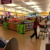 Photo taken at Super Stop & Shop by Christopher S. on 9/14/2013