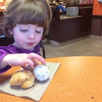 Photo taken at Dunkin' Donuts by Christopher S. on 2/15/2014